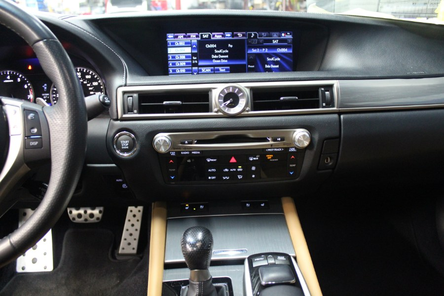 2013 Lexus GS 350 4dr Sdn AWD, available for sale in Farmington, Connecticut | Driving Image Imports LLC. Farmington, Connecticut