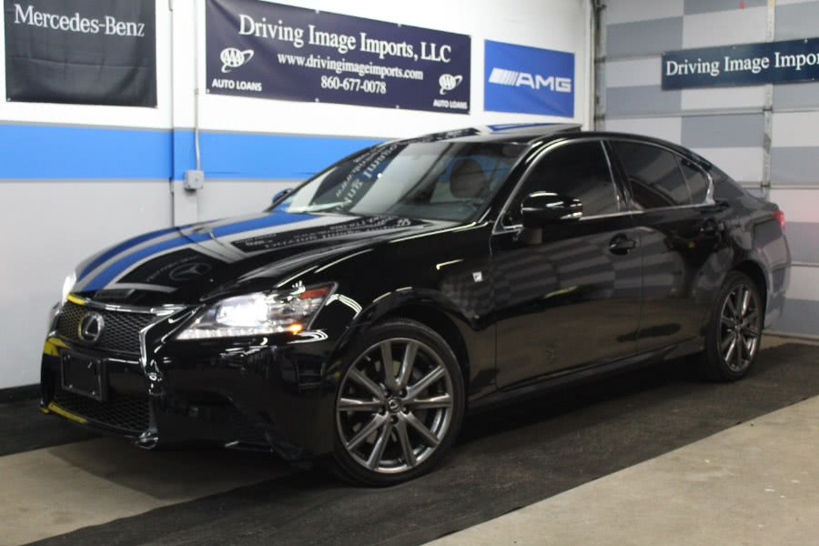 Used 2013 Lexus GS 350 in Farmington, Connecticut | Driving Image Imports LLC. Farmington, Connecticut