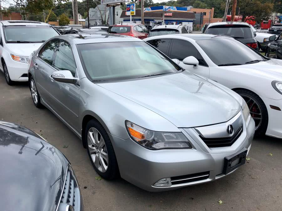 Used 2010 Acura RL in New Haven, Connecticut | Primetime Auto Sales and Repair. New Haven, Connecticut