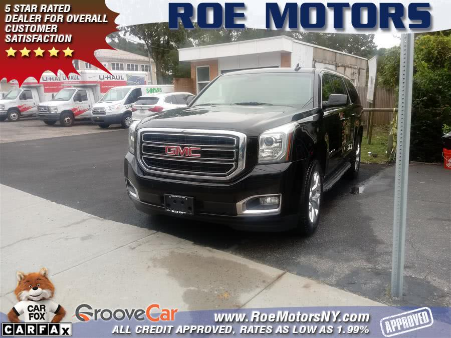 Used 2015 GMC Yukon XL in Shirley, New York | Roe Motors Ltd. Shirley, New York