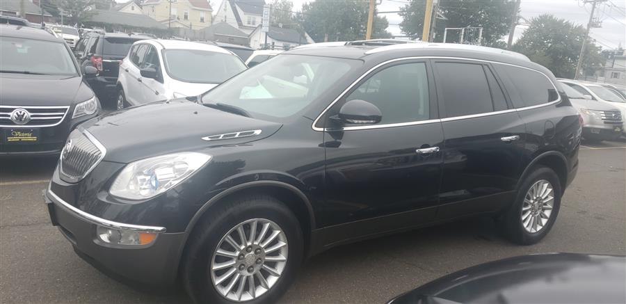 2012 Buick Enclave FWD 4dr Convenience, available for sale in Little Ferry, New Jersey | Victoria Preowned Autos Inc. Little Ferry, New Jersey