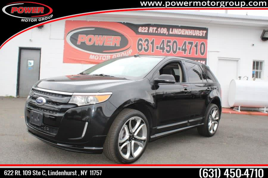 Used 2014 Ford Edge in Lindenhurst , New York | Power Motor Group. Lindenhurst , New York