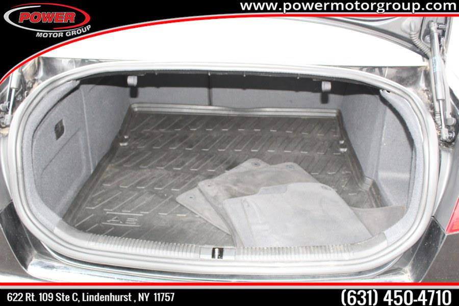 2011 Audi A6 4dr Sdn quattro 3.0T Prestige, available for sale in Lindenhurst , New York | Power Motor Group. Lindenhurst , New York