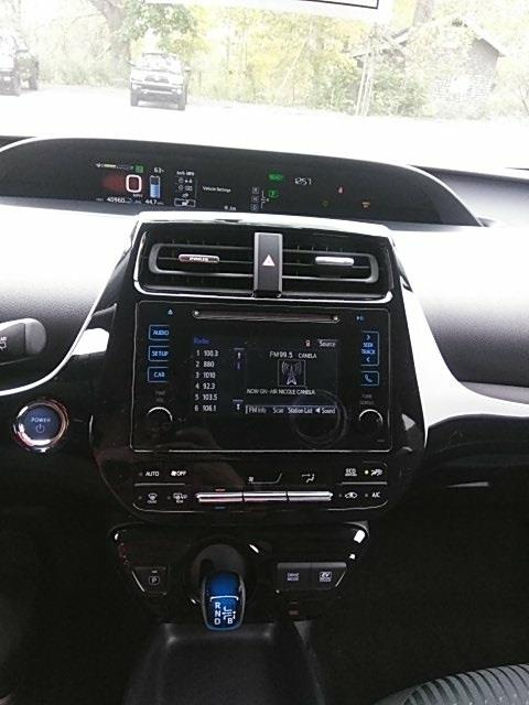 2016 Toyota Prius Two, available for sale in New Britain, Connecticut | Prestige Auto Cars LLC. New Britain, Connecticut