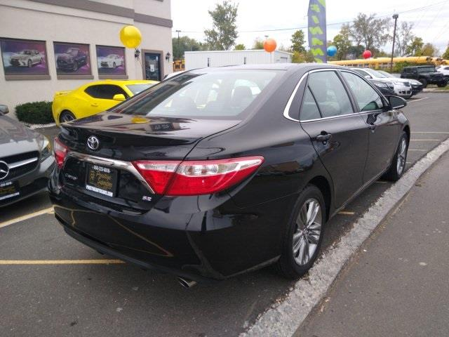 2017 Toyota Camry SE, available for sale in New Britain, Connecticut | Prestige Auto Cars LLC. New Britain, Connecticut