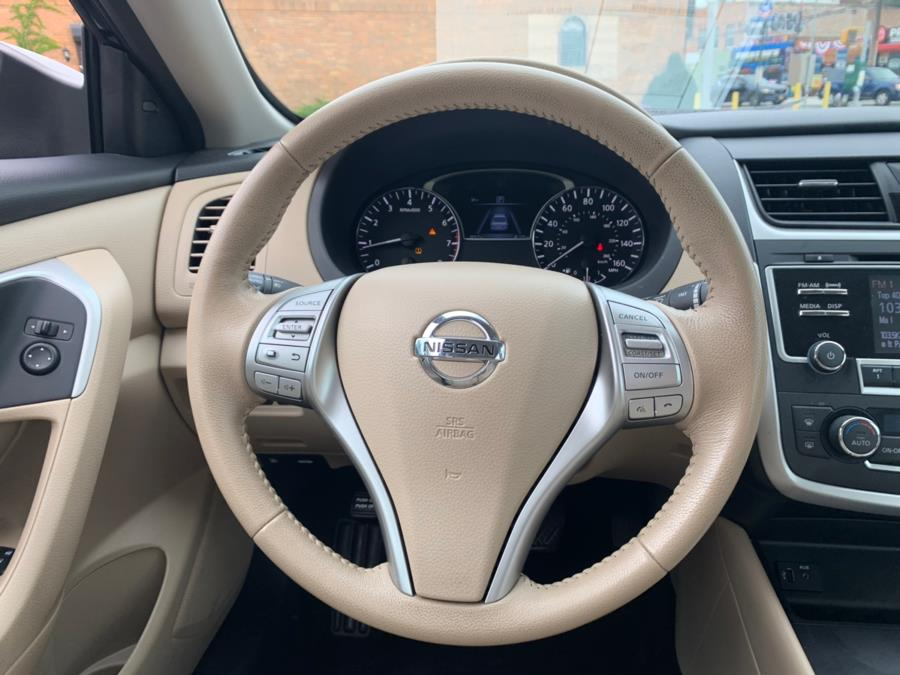 2016 Nissan Altima 4dr Sdn I4 2.5 SV, available for sale in Brooklyn, NY