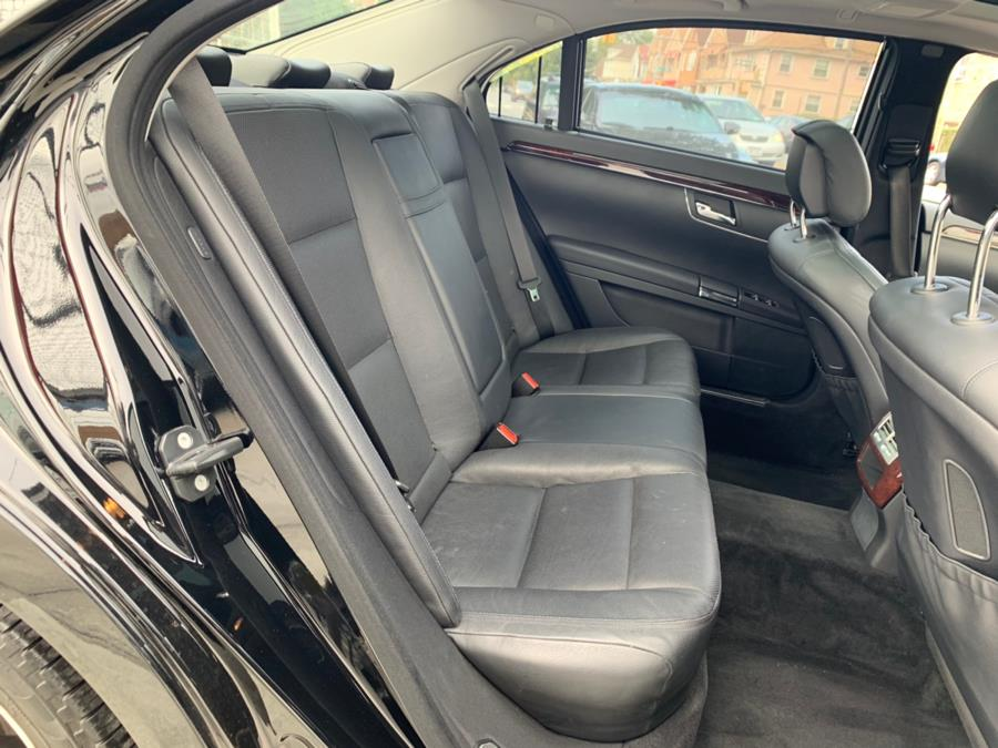 2013 Mercedes-Benz S-Class 4dr Sdn S 550 4MATIC, available for sale in Brooklyn, NY