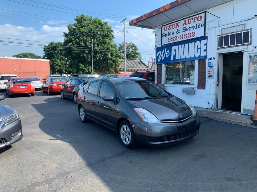 Used 2007 Toyota Prius in West Haven, Connecticut | Uzun Auto. West Haven, Connecticut