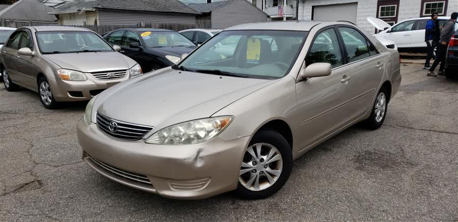 Used 2005 Toyota Camry in Springfield, Massachusetts | Absolute Motors Inc. Springfield, Massachusetts