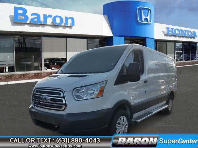Used 2018 Ford Transit Van in Patchogue, New York | Baron Supercenter. Patchogue, New York