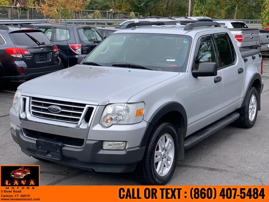 Used 2010 Ford Explorer Sport Trac in Canton, Connecticut | Lava Motors. Canton, Connecticut