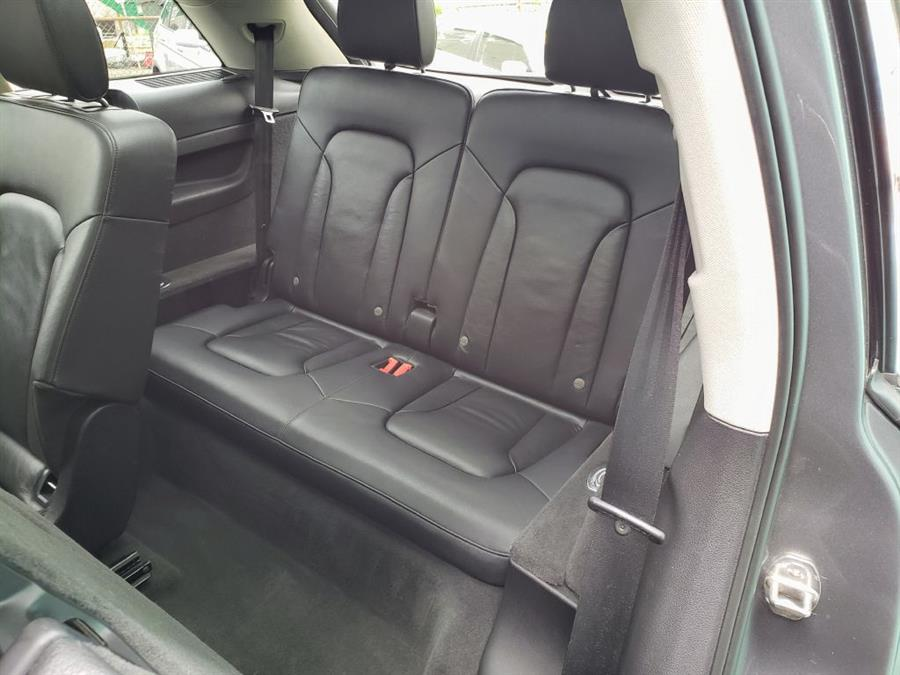 Used Audi Q7 PREMIUM PLUS 2012 | Home Run Auto Sales Inc. Lawrence, Massachusetts