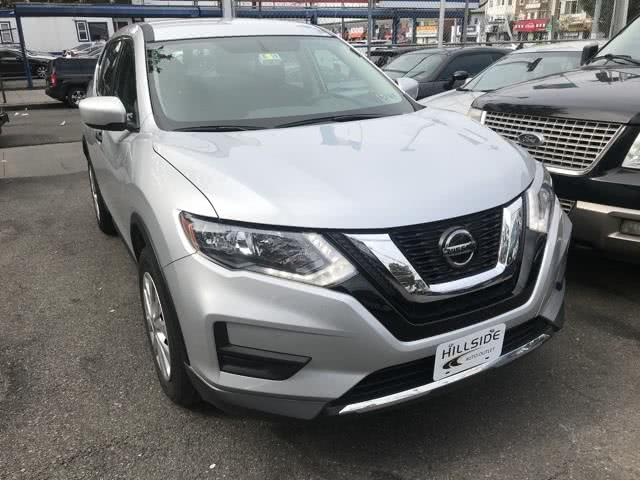 2018 Nissan Rogue S, available for sale in Jamaica, New York | Hillside Auto Outlet. Jamaica, New York