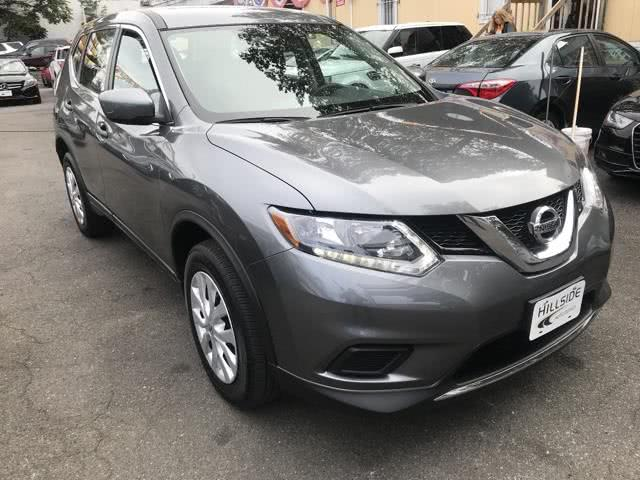 2016 Nissan Rogue S, available for sale in Jamaica, New York | Hillside Auto Outlet. Jamaica, New York