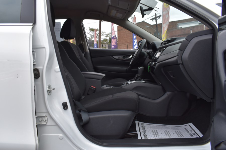 2018 Nissan Rogue sv, available for sale in Irvington, New Jersey | Foreign Auto Imports. Irvington, New Jersey