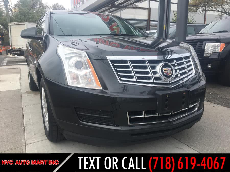 Used 2014 Cadillac SRX in Brooklyn, New York | NYC Automart Inc. Brooklyn, New York
