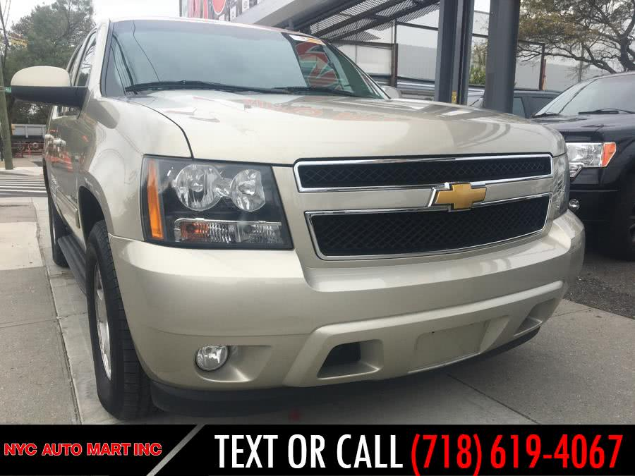 Used 2013 Chevrolet Tahoe in Brooklyn, New York | NYC Automart Inc. Brooklyn, New York