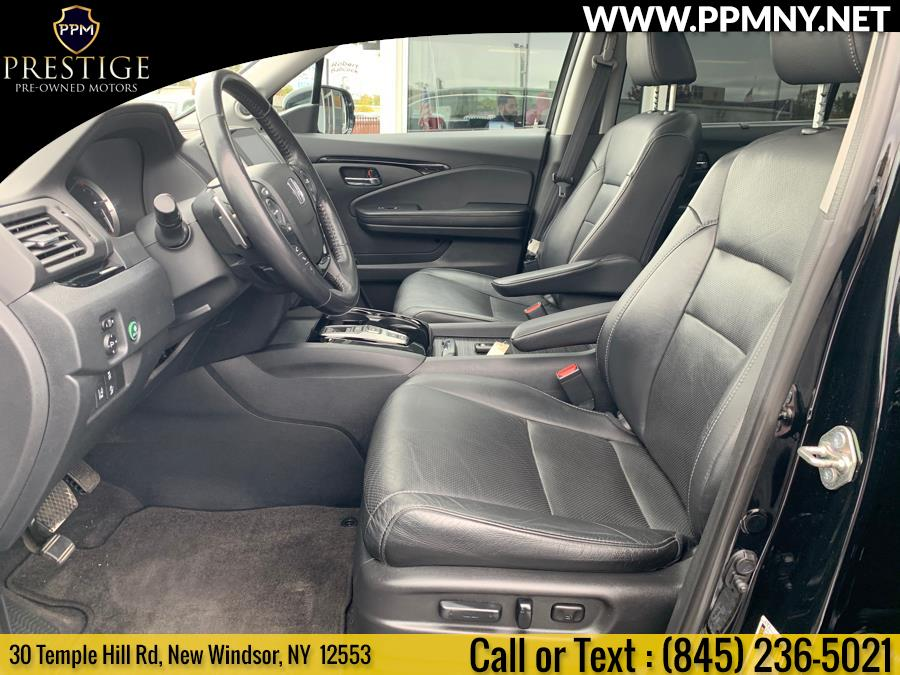 2016 Honda Pilot 4WD 4dr Elite w/RES & Navi, available for sale in New Windsor, New York | Prestige Pre-Owned Motors Inc. New Windsor, New York