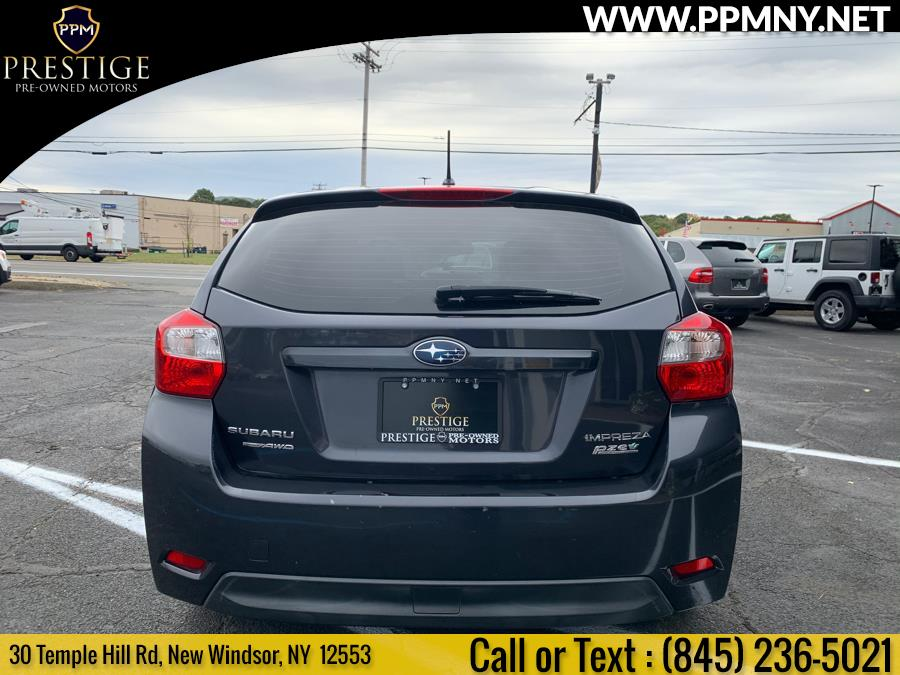 2013 Subaru Impreza Wagon 5dr Auto 2.0i Limited, available for sale in New Windsor, New York | Prestige Pre-Owned Motors Inc. New Windsor, New York