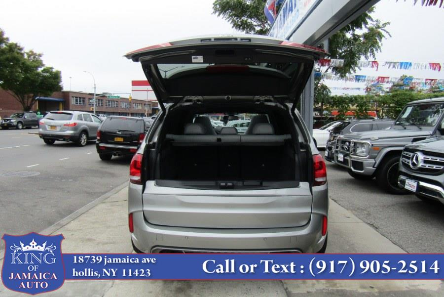 2016 BMW X5 M AWD 4dr, available for sale in Hollis, New York | King of Jamaica Auto Inc. Hollis, New York