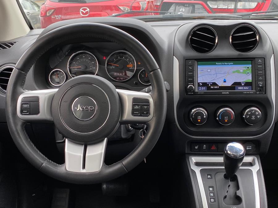 Jeep Compass 2016 In Highland Park Metuchen New Brunswick
