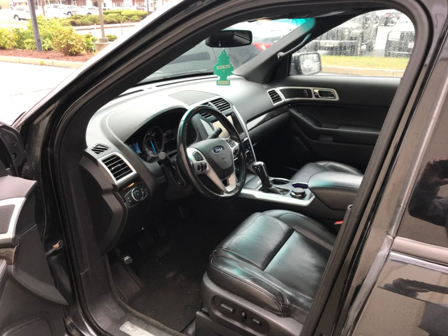 Used Ford Explorer 4WD 4dr Limited 2013   Premier Automotive Sales. Warwick, Rhode Island