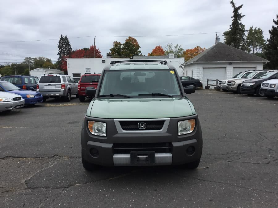 Used 2005 Honda Element in East Windsor, Connecticut | CT Car Co LLC. East Windsor, Connecticut