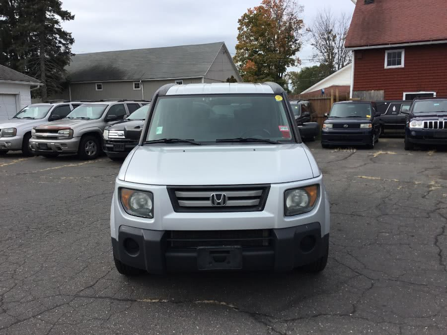 Used 2007 Honda Element in East Windsor, Connecticut | CT Car Co LLC. East Windsor, Connecticut