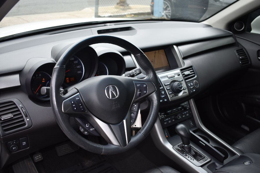 2010 Acura RDX AWD 4dr Tech Pkg, available for sale in Hartford, Connecticut | VEB Auto Sales. Hartford, Connecticut
