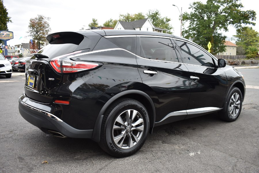 2016 Nissan Murano AWD 4dr S, available for sale in Hartford, Connecticut | VEB Auto Sales. Hartford, Connecticut