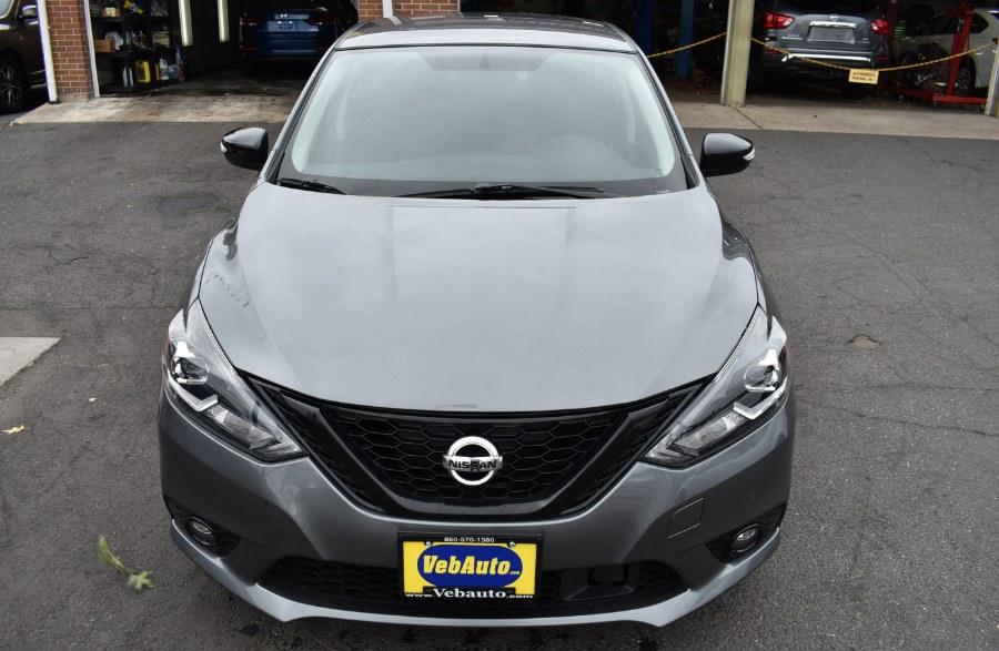 2018 Nissan Sentra S CVT, available for sale in Hartford, Connecticut | VEB Auto Sales. Hartford, Connecticut