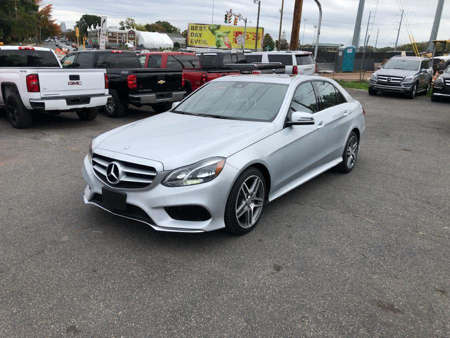 Used 2016 Mercedes-Benz E-Class in W Springfield, Massachusetts | Dean Auto Sales. W Springfield, Massachusetts