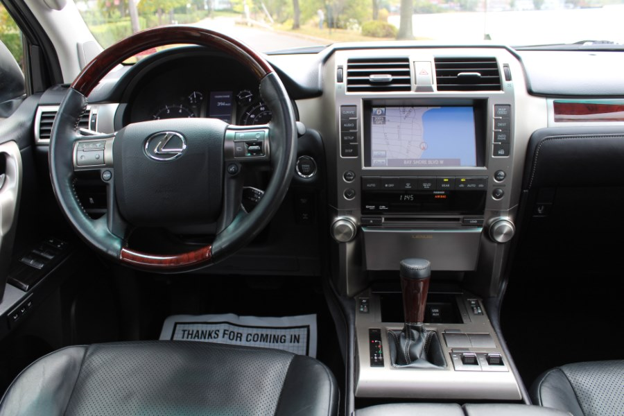 2010 Lexus GX 460 4WD 4dr AWD, available for sale in Great Neck, NY