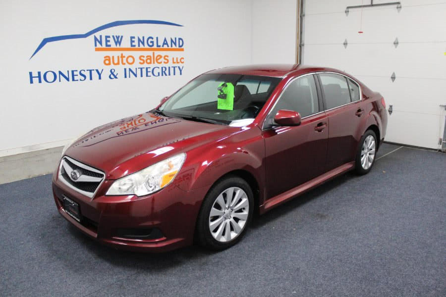 Used 2011 Subaru Legacy in Plainville, Connecticut | New England Auto Sales LLC. Plainville, Connecticut