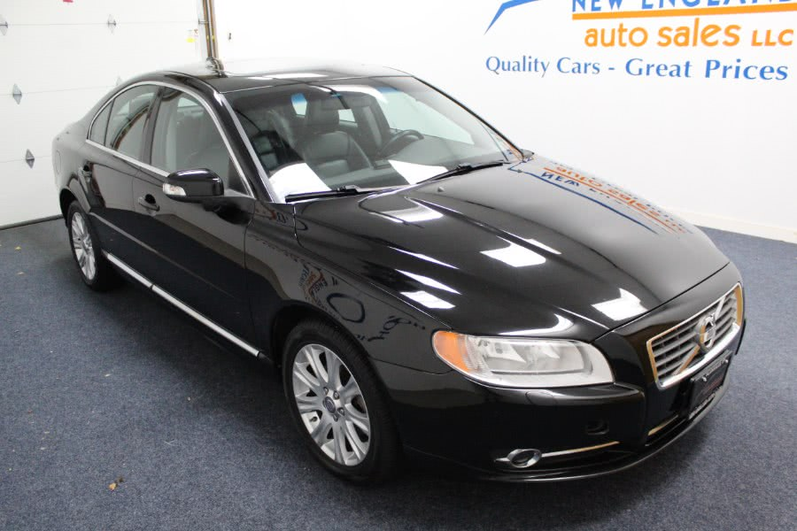 Used 2011 Volvo S80 in Plainville, Connecticut | New England Auto Sales LLC. Plainville, Connecticut