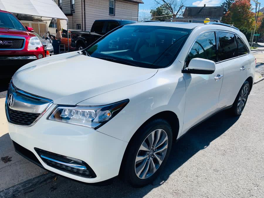 Used 2014 Acura MDX in Port Chester, New York | JC Lopez Auto Sales Corp. Port Chester, New York