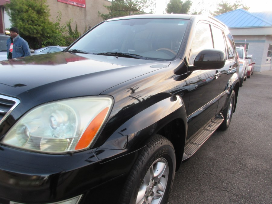 2006 Lexus GX 470 4dr SUV 4WD, available for sale in Lynbrook, New York | ACA Auto Sales. Lynbrook, New York