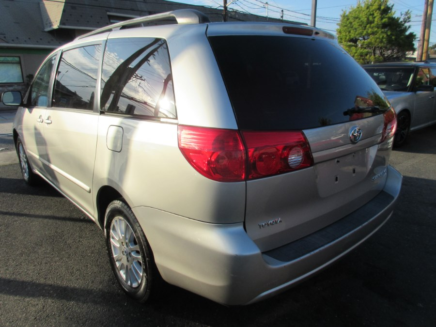 2008 Toyota Sienna 5dr 7-Pass Van LE AWD (Natl), available for sale in Lynbrook, New York | ACA Auto Sales. Lynbrook, New York