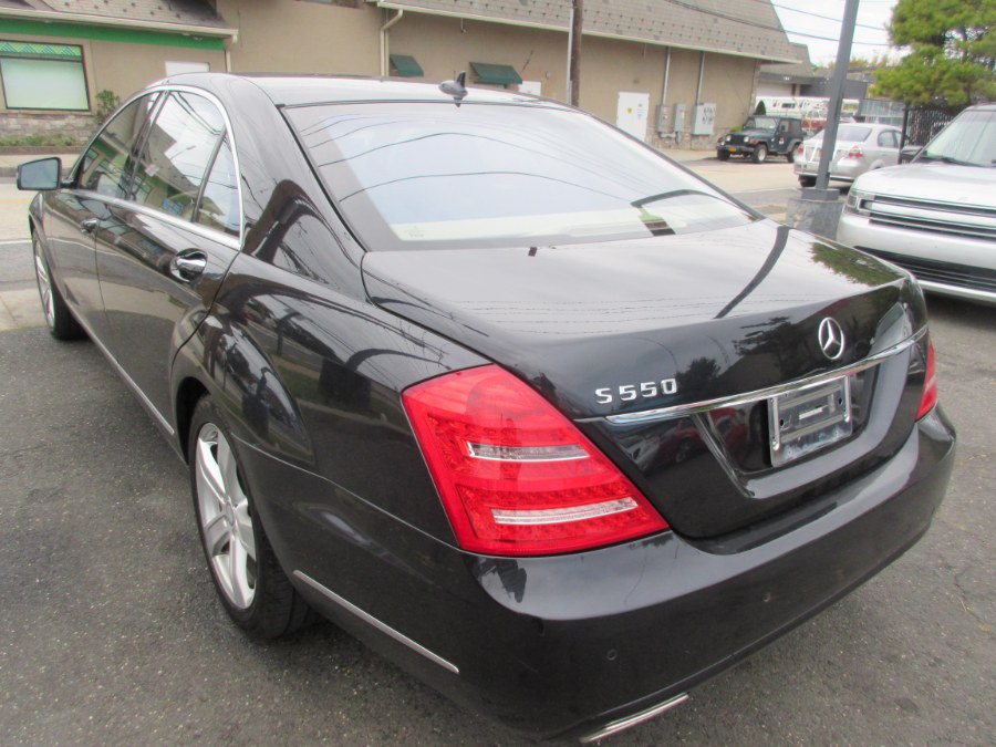 2010 Mercedes-Benz S-Class 4dr Sdn S550 RWD, available for sale in Lynbrook, New York | ACA Auto Sales. Lynbrook, New York