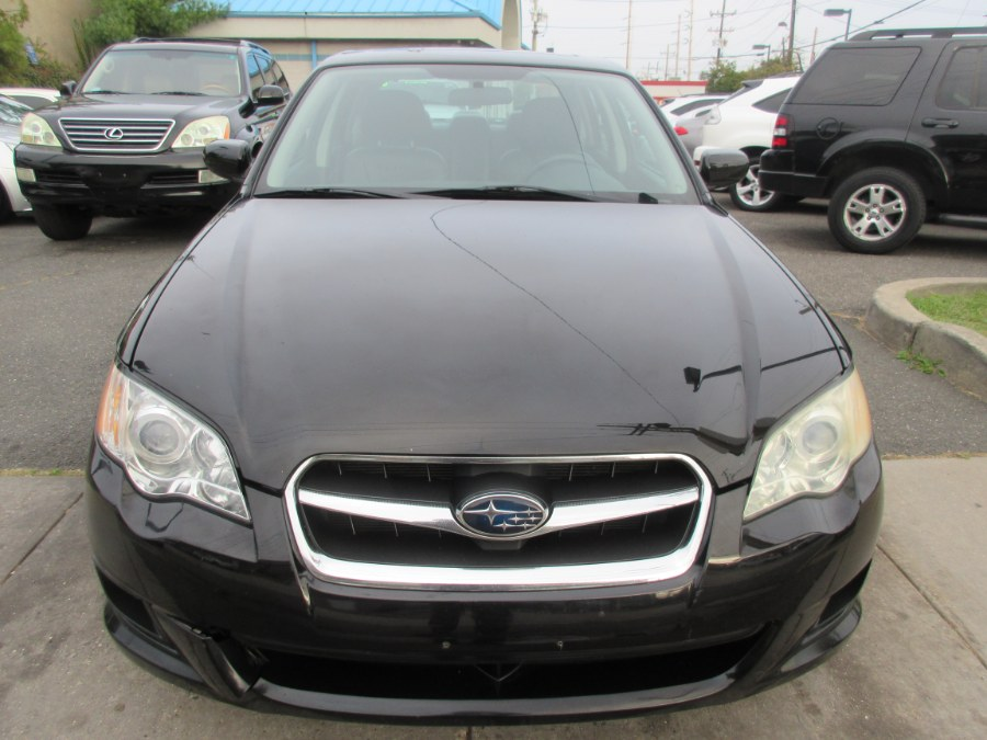 2009 Subaru Legacy 4dr H4 Auto Special Edition PZEV, available for sale in Lynbrook, New York | ACA Auto Sales. Lynbrook, New York