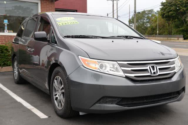 Used 2011 Honda Odyssey in New Haven, Connecticut | Boulevard Motors LLC. New Haven, Connecticut