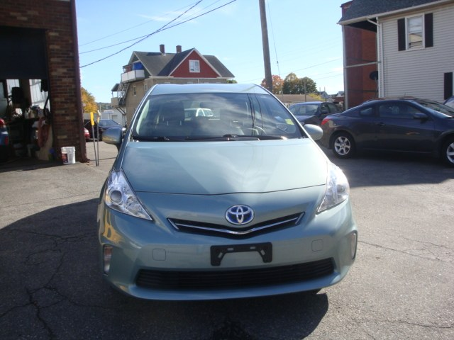 2013 Toyota Prius v 5dr Wgn Two (Natl), available for sale in Torrington, Connecticut   Ross Motorcars. Torrington, Connecticut