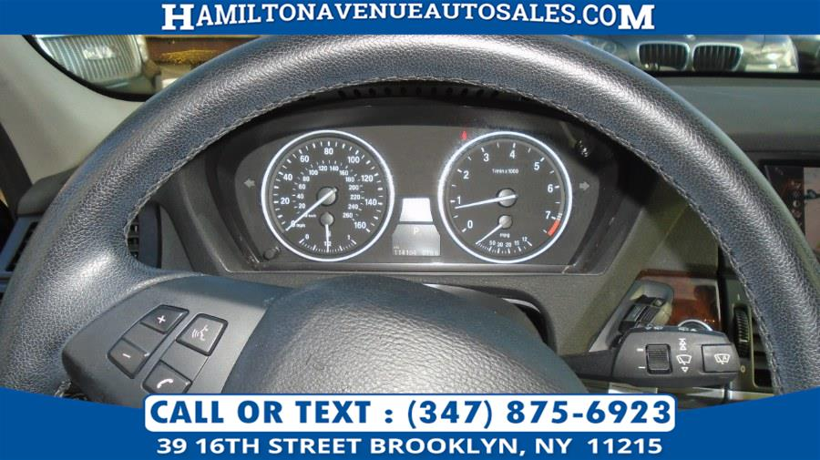 2011 BMW X5 SUV, available for sale in Brooklyn, New York | Hamilton Avenue Auto Sales DBA Nyautoauction.com. Brooklyn, New York