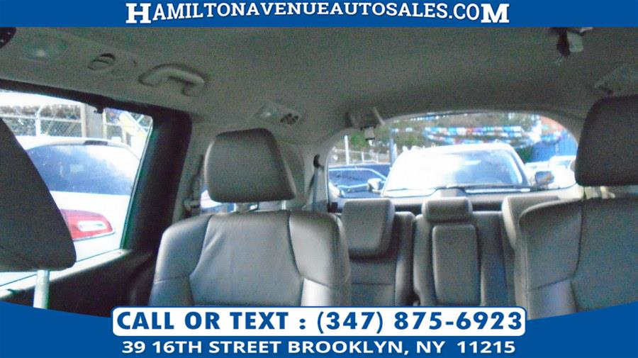 2013 Honda Odyssey TOURING, available for sale in Brooklyn, New York | Hamilton Avenue Auto Sales DBA Nyautoauction.com. Brooklyn, New York