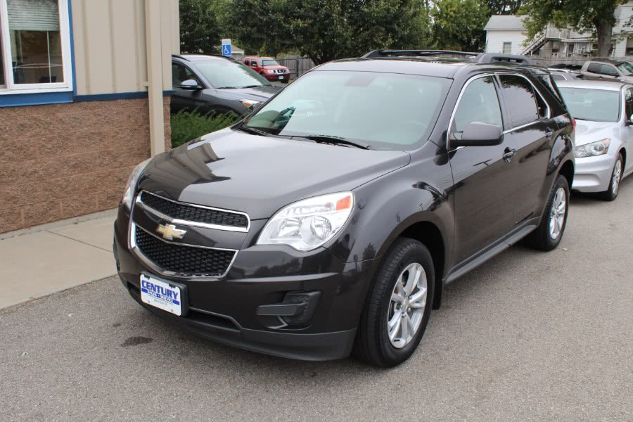 Used 2015 Chevrolet Equinox in East Windsor, Connecticut | Century Auto And Truck. East Windsor, Connecticut