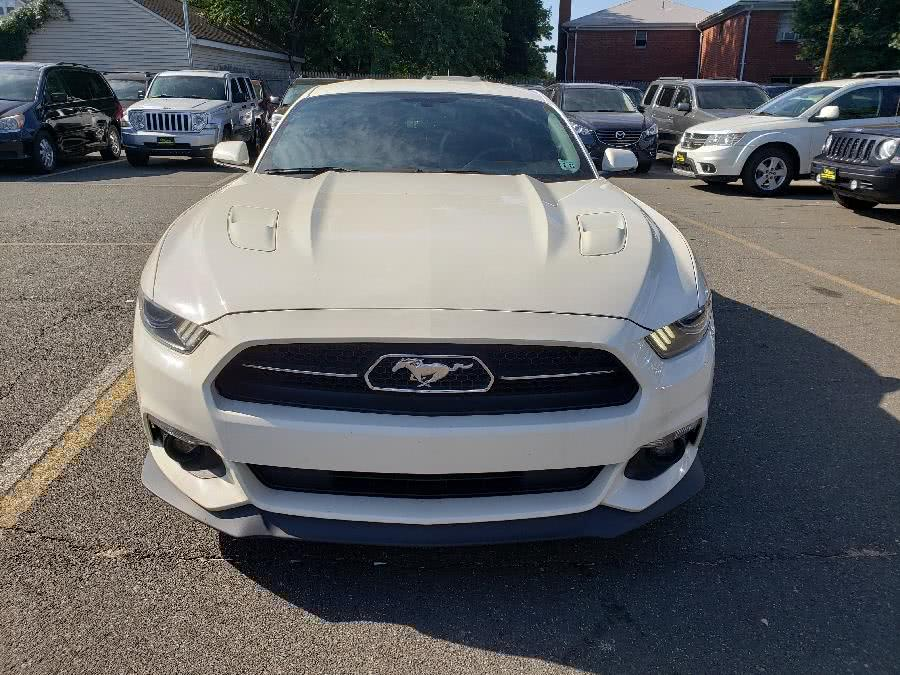Used 2015 Ford Mustang in Little Ferry, New Jersey | Victoria Preowned Autos Inc. Little Ferry, New Jersey