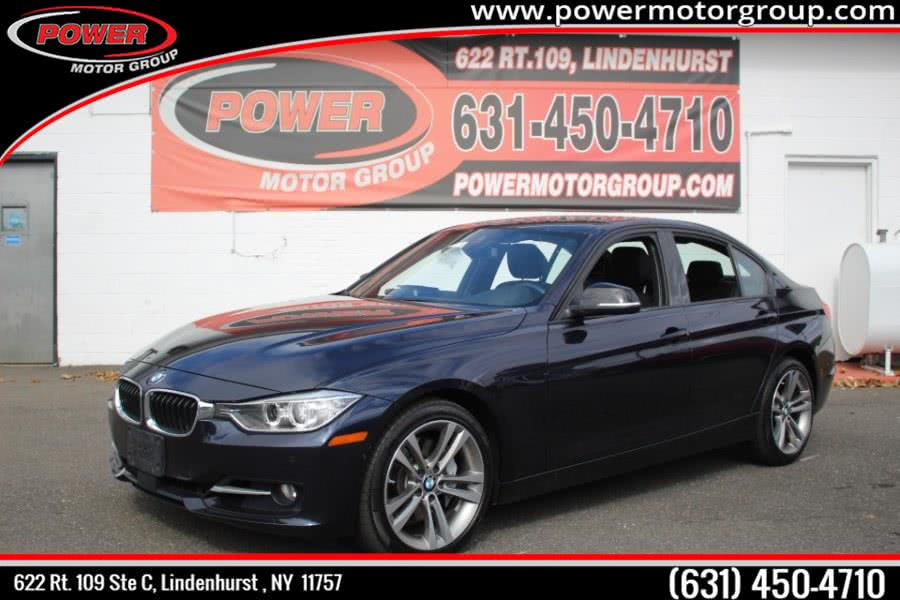 Used 2014 BMW 3 Series in Lindenhurst , New York | Power Motor Group. Lindenhurst , New York
