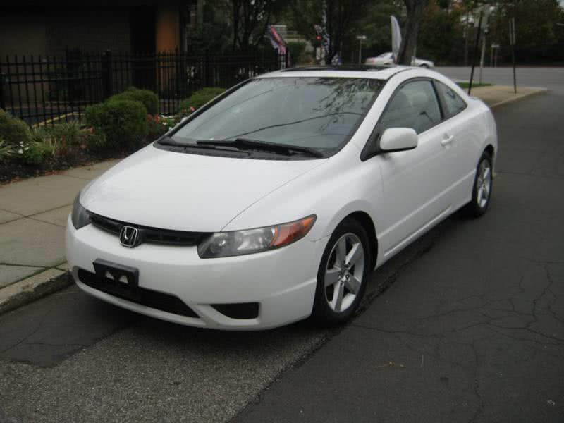 Used Honda Civic EX 2dr Coupe (1.8L I4 5A) 2007 | Rite Choice Auto Inc.. Massapequa, New York