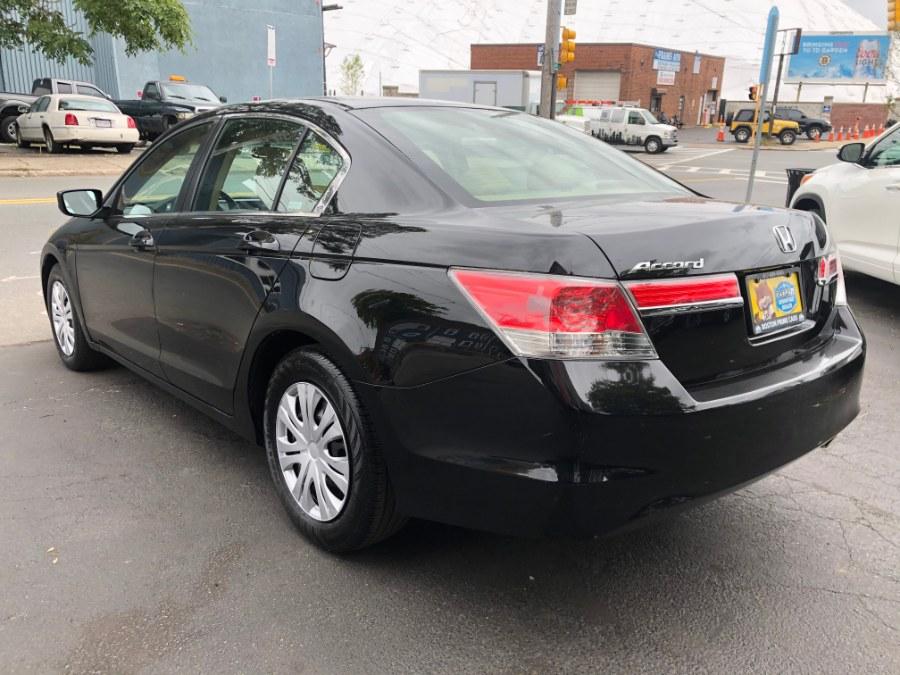 2011 Honda Accord Sdn lx, available for sale in Chelsea, Massachusetts   Boston Prime Cars Inc. Chelsea, Massachusetts