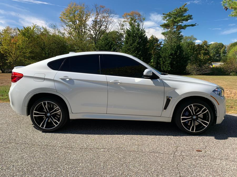 2016 BMW X6 M AWD 4dr, available for sale in Franklin Square, New York | Luxury Motor Club. Franklin Square, New York